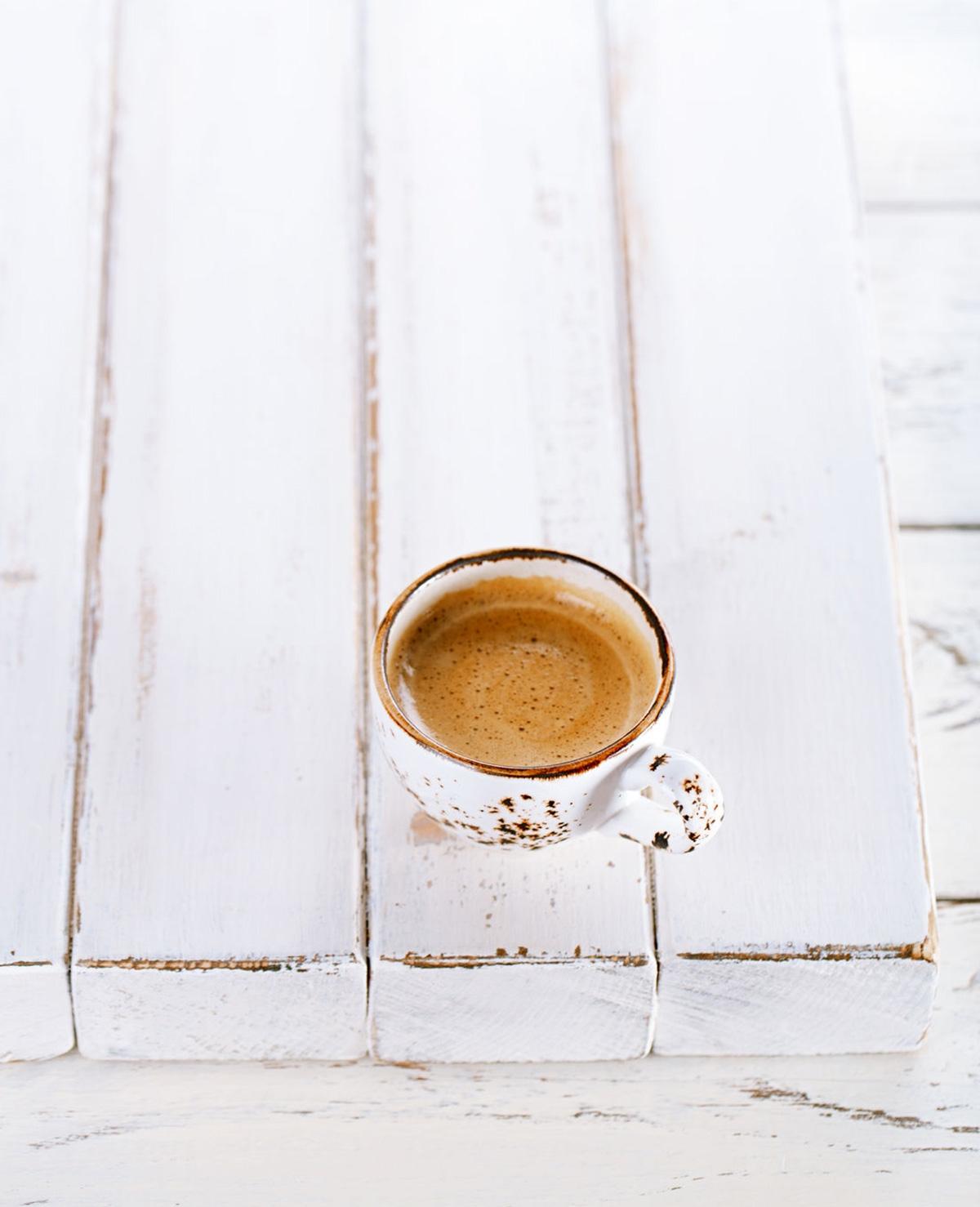 Van espresso tot flat white: de verschillen in koffie!