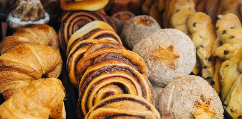 Komt voor de bakker: 3x de lekkerste broodjes en gebakjes