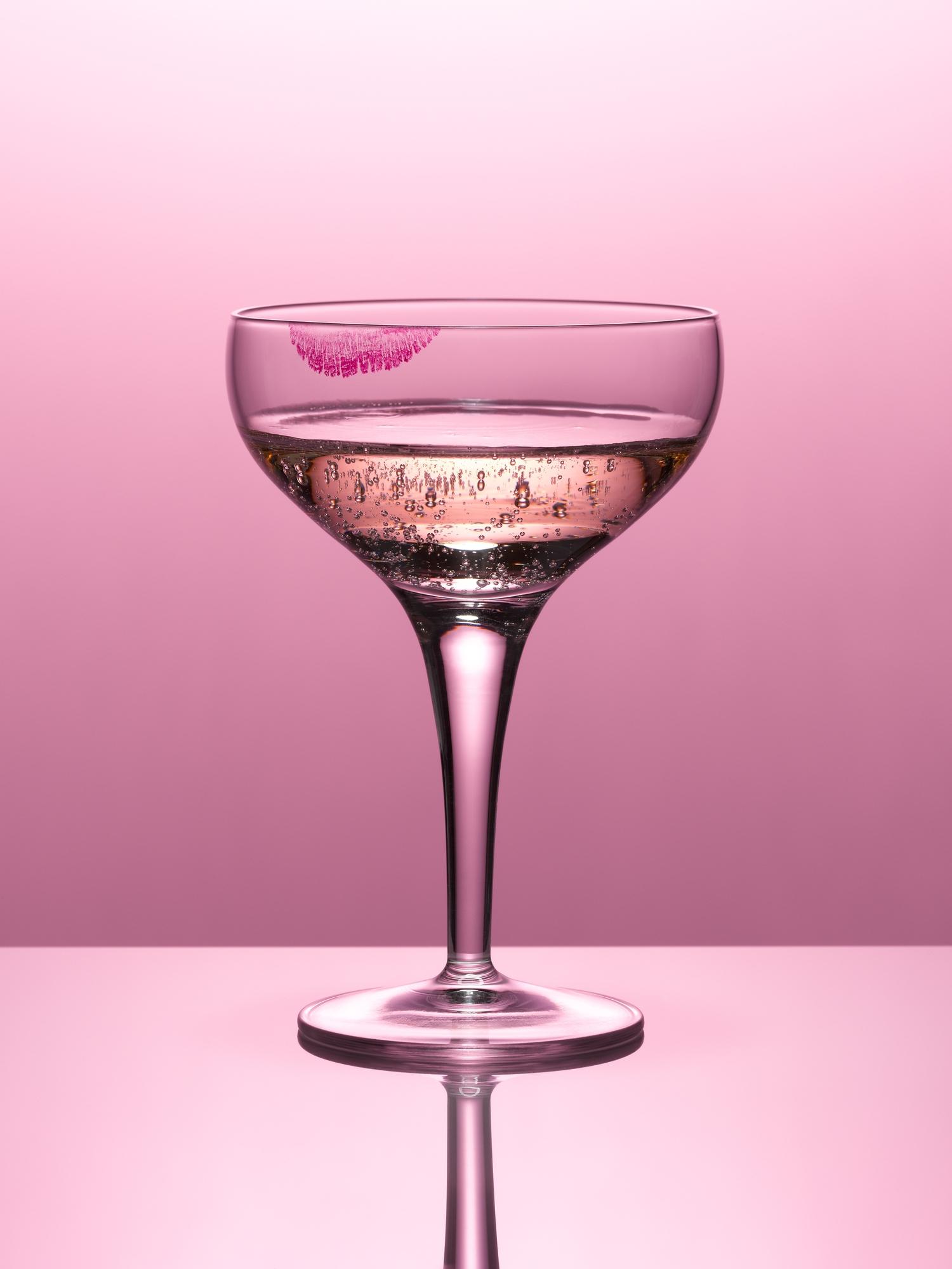 Trucje: zo geeft je lipstick nooit meer af op glazen