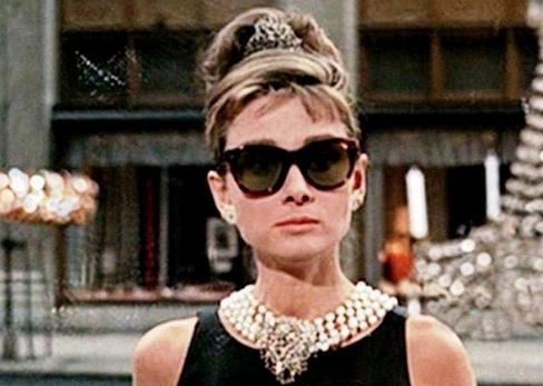 Zoons Audrey Hepburn in de clinch over erfenis