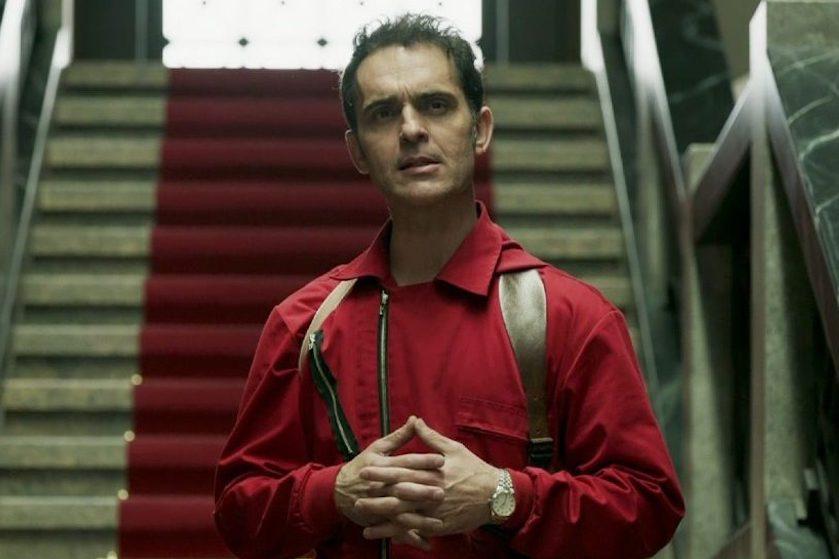 Is Berlin tóch nog in leven? Acteur hint op volledige comeback in seizoen 5 van 'La Casa de Papel'
