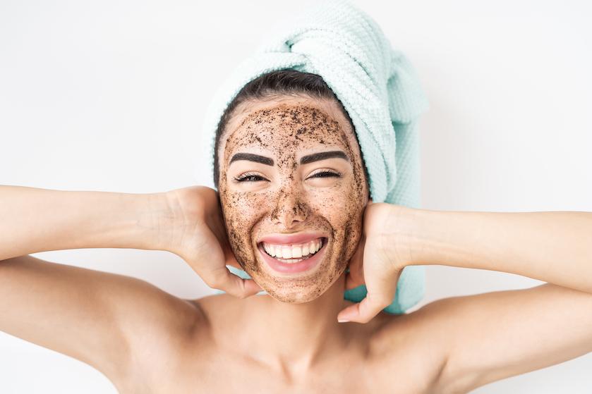 Feit of fabel: is koffie écht goed voor je huid of kun je het beter laten staan?