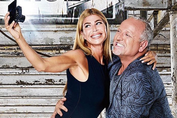 Dit kan alleen maar hilarisch worden: Gordon en Estelle maken reisprogramma