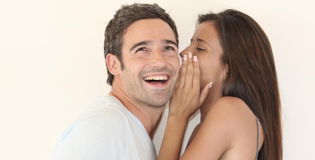 10 complimenten die alle mannen willen krijgen