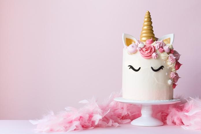 'Fat unicorn'-taarten zijn een ding en wij zijn instant fan