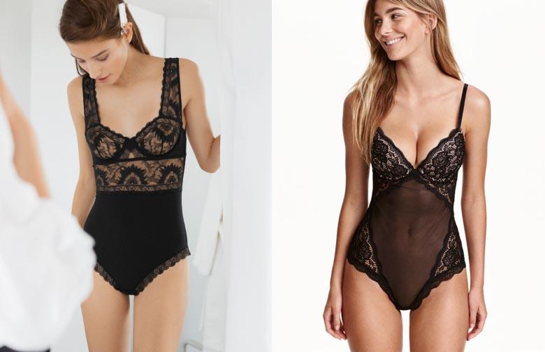 Verras hem eens met één van deze sexy body's!