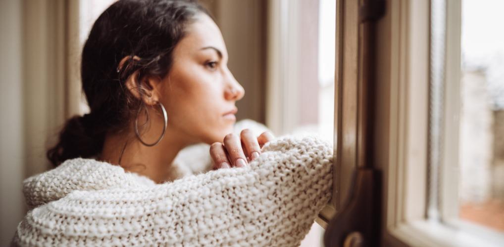 Eenzaamheid onder jonge moeders: 'Ik maak geen donder mee'