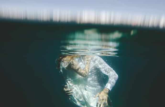 Waarom seks onder water een slecht idee is