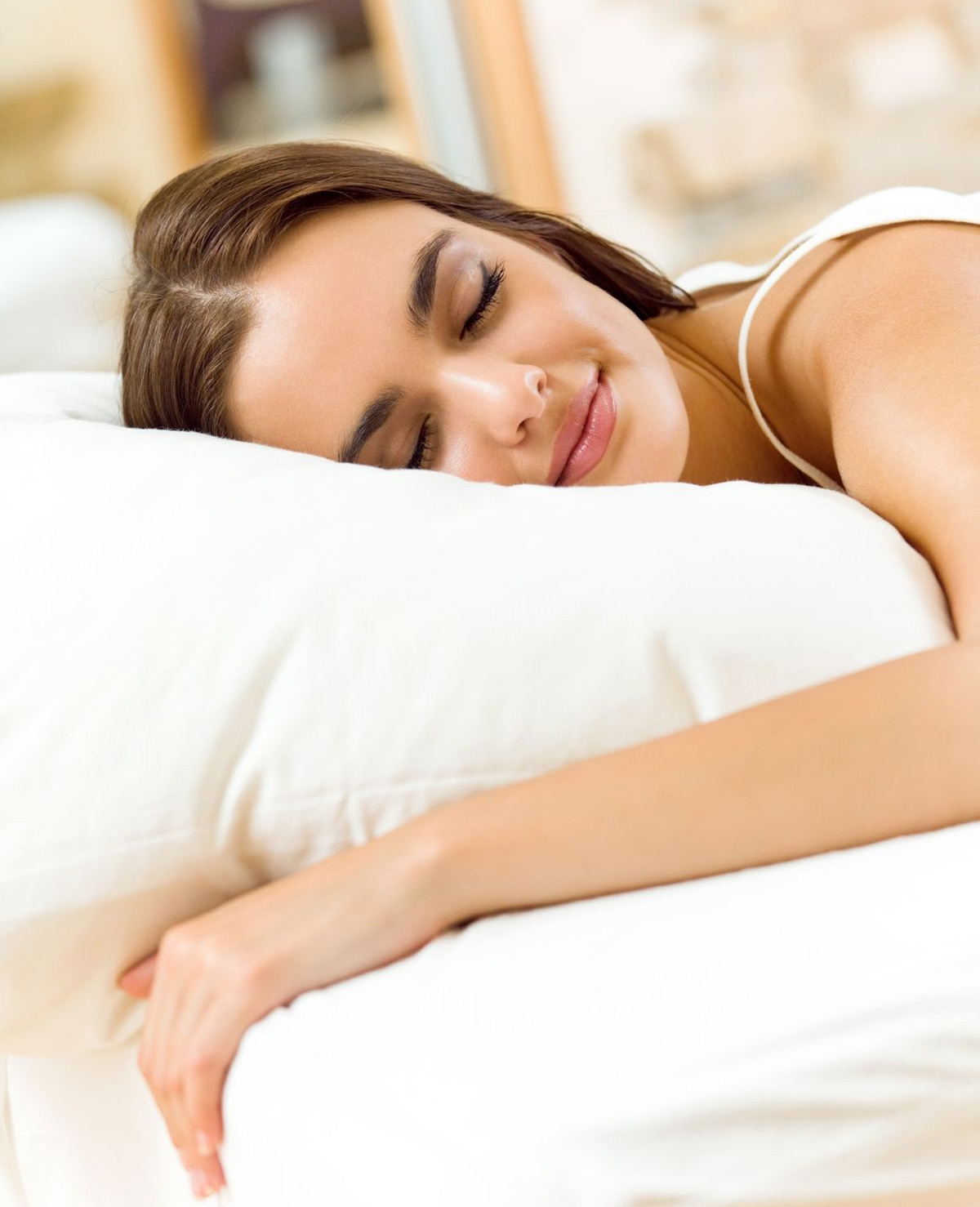 Redenen waarom je niet kunt slapen