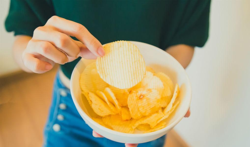 Best of both worlds (of toch niet): chips met de smaak van kaneelbroodjes