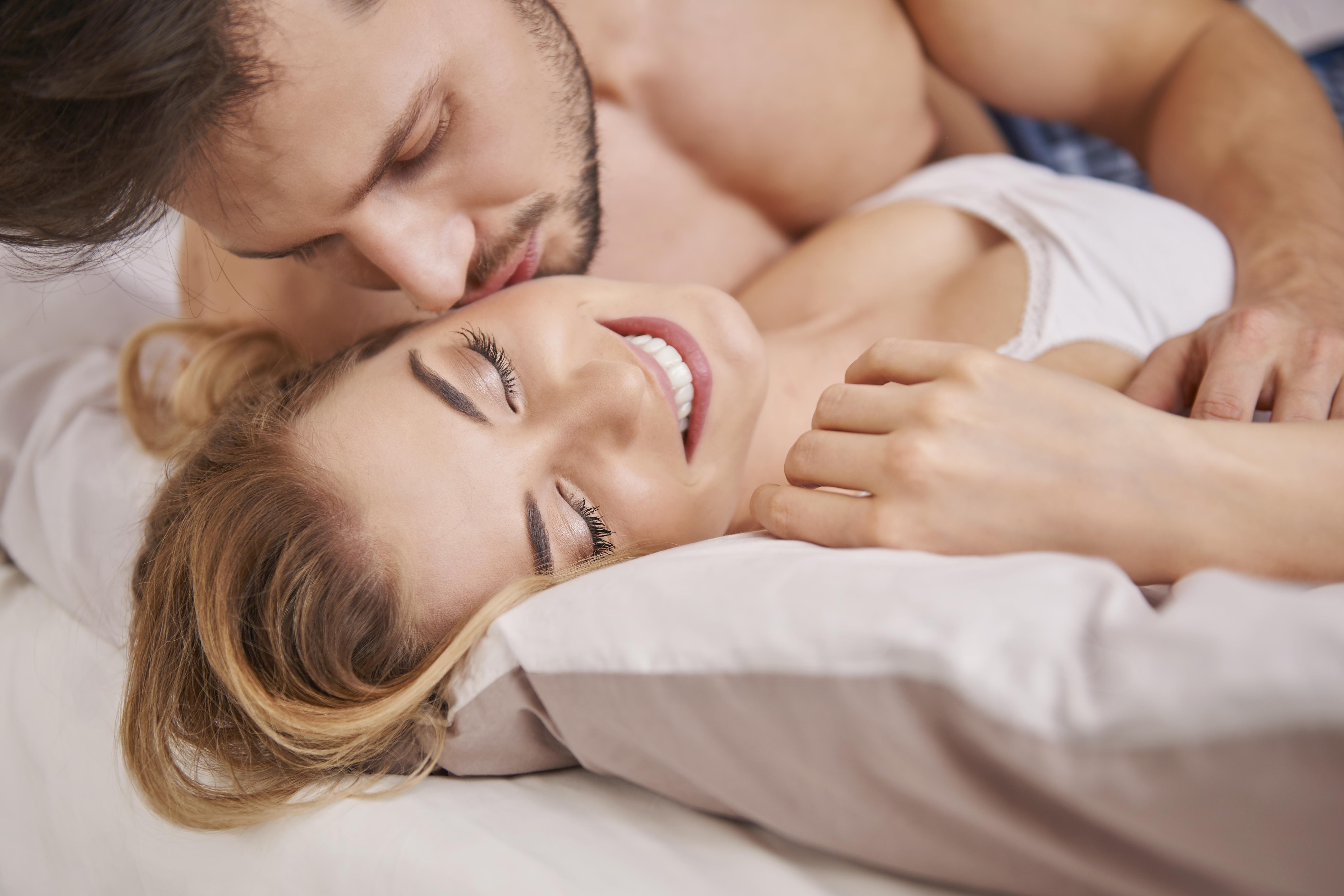 7 redenen waarom seks je mooier maakt