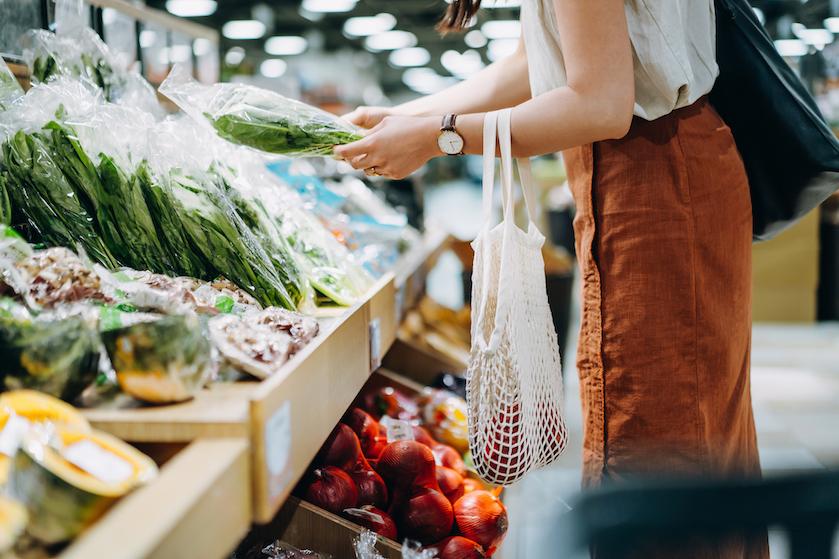 Hap Slik Zeg: 'Onze hoofdmaaltijden zijn overwegend gezond en daar omheen snoepen we'