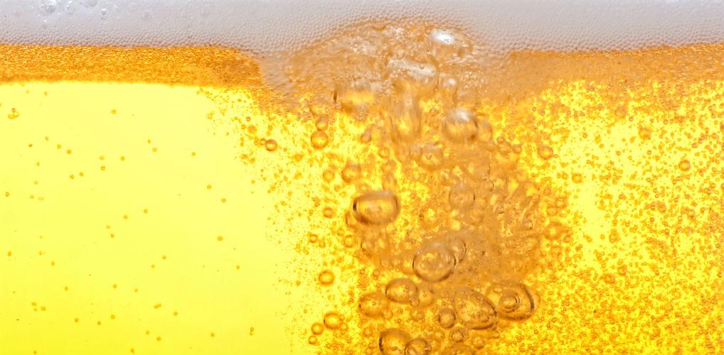 Jess test: haar wassen met bier