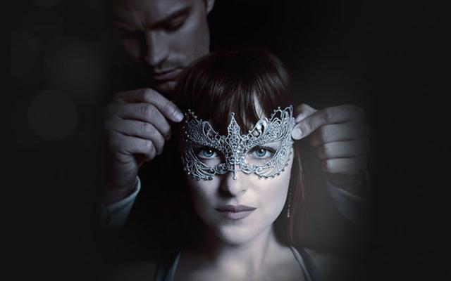 Zien: de eerste trailer van 'Fifty Shades Darker'