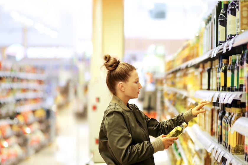 Zóveel goedkoper shop je als je het supermarkt-huismerk koopt in plaats van A-merken