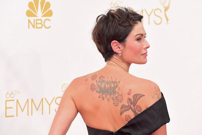 Binnenkijken bij: Het droompaleis van Game of Thrones-actrice Lena Headey