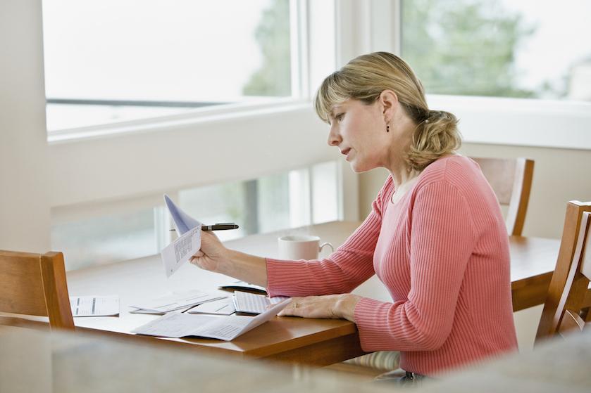 Huishoudboekje van Yvonne (43): 'Ik verhuur een deel van mijn eigen huis voor 375 euro extra inkomsten'