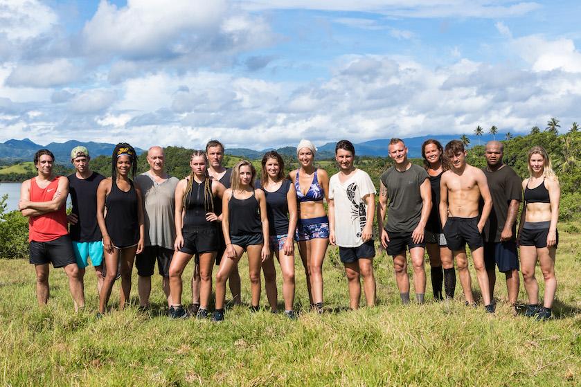 Nieuwe deelnemers onthuld: ook deze BN'ers gaan de strijd met elkaar aan op 'Expeditie Robinson'