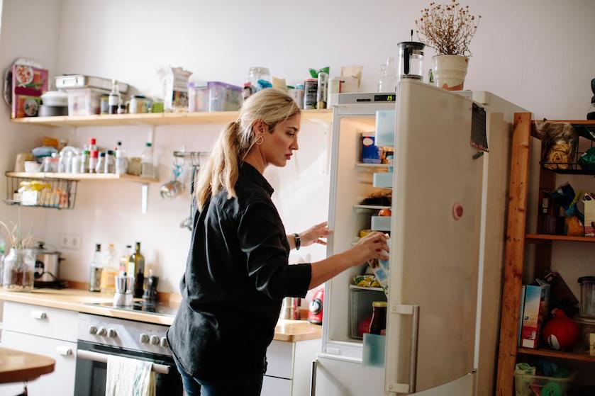 Dít is de beste temperatuur voor je koelkast en zo stel je 'm goed in