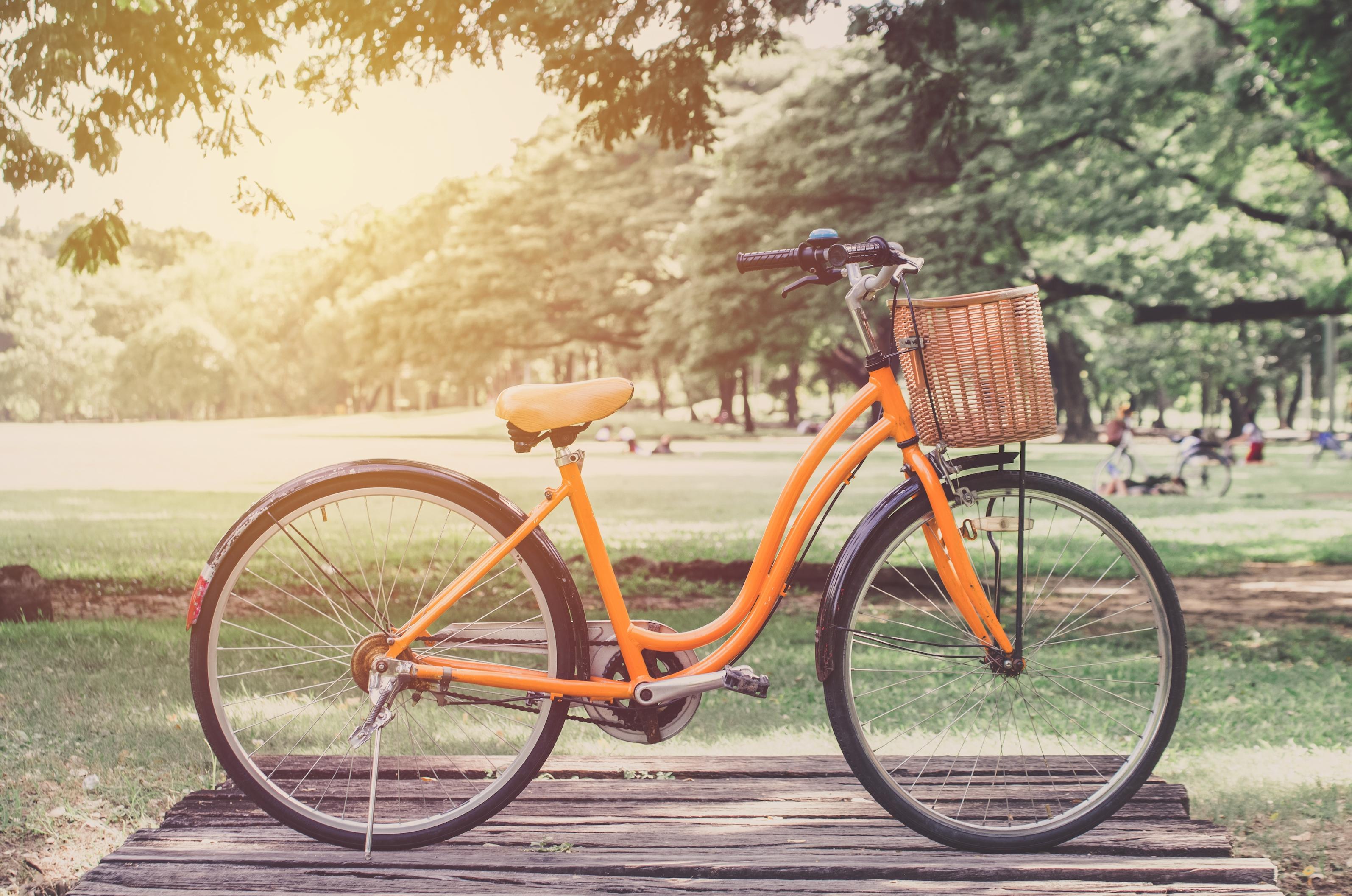Zo voorkom je dat je fiets gestolen wordt