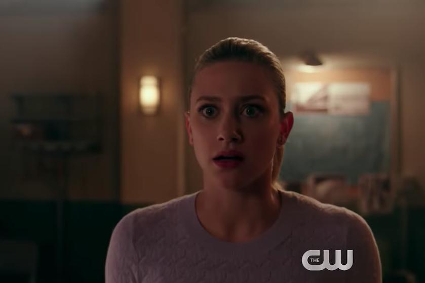 Jughead, waar ben je? De (heftige!) trailer van 'Riverdale' seizoen 4 is eindelijk hier