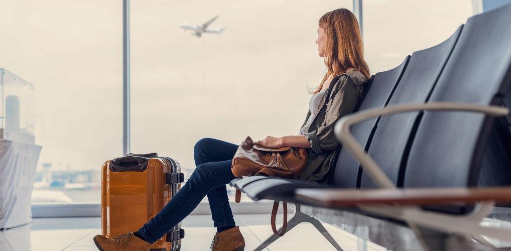 Vlieg je binnenkort met Ryanair? Dit is er veranderd in de regels voor handbagage