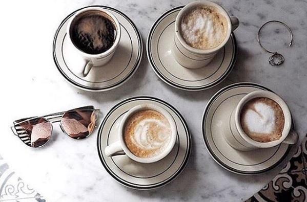'Een macchi-wat?' Vanaf nu weet je altijd wat te bestellen in de koffiebar!