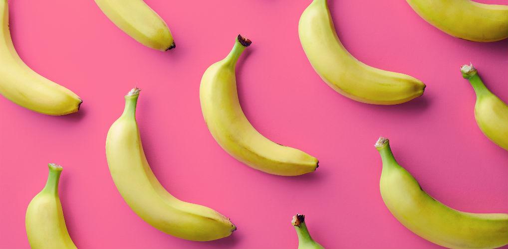 Dit is de reden dat bananen bruin worden in je tas
