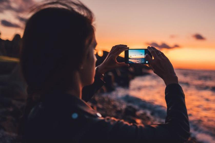 #Latergram: waarom je op vakantie je telefoon beter links kunt laten liggen