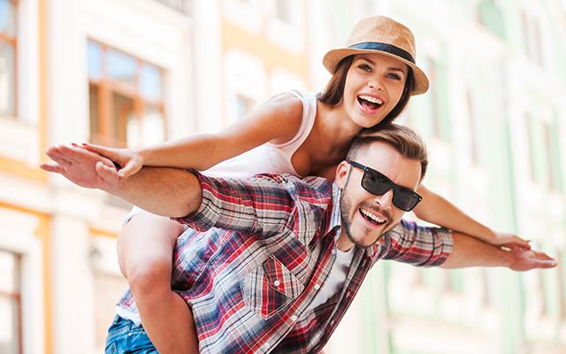 8 gewoontes van gelukkige koppels