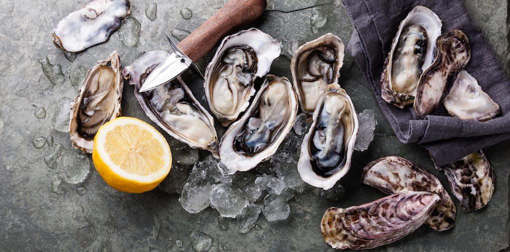 Lessen tussen de lakens: diepgang met de Weense oester