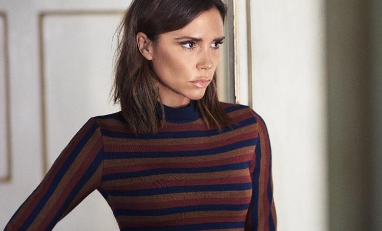 YAY: Victoria Beckham lanceert binnenkort een betaalbare collectie