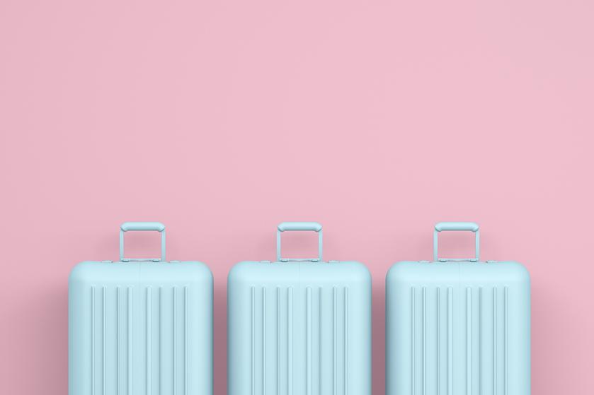 Hoe dan ook herkenbaar: deze items blijven altijd ongebruikt achter in je koffer