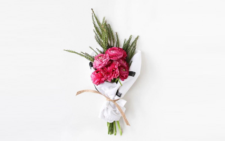 TIP: zo blijft je boeketje bloemen langer vers