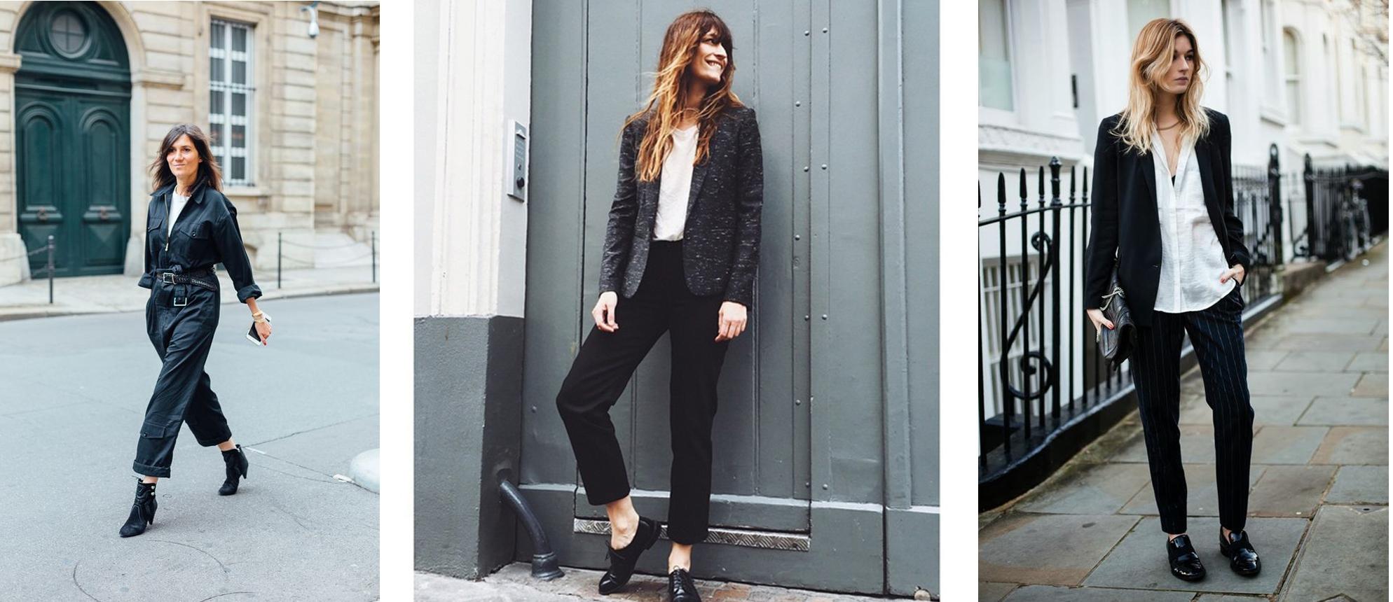 9 Franse modemeisjes die je écht moet volgen op Instagram