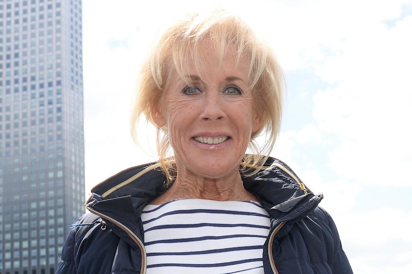 Joke Bruijs open over het definitieve afscheid van haar 'GTST'-personage Maria de Jong