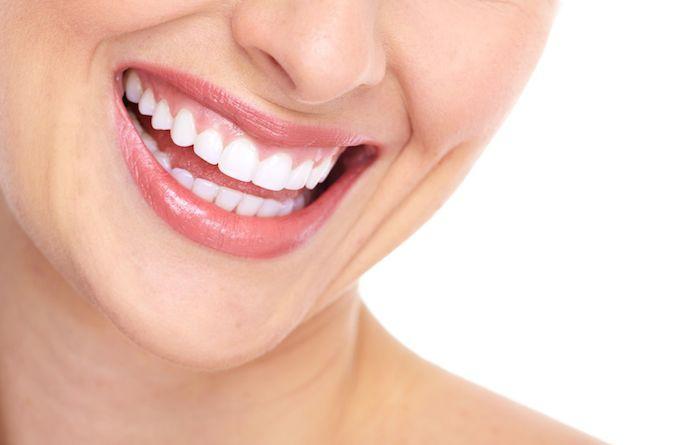 Tips voor stralend witte tanden!