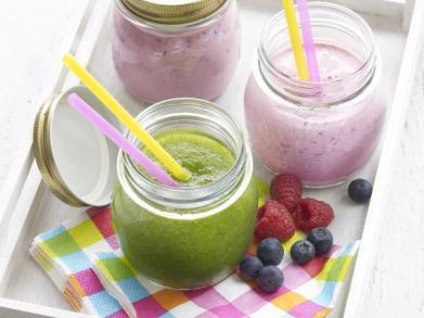 2 smoothie recepten voor meer energie