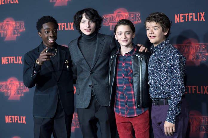 Yes: het derde seizoen van 'Stranger Things' belooft de spannendste te worden