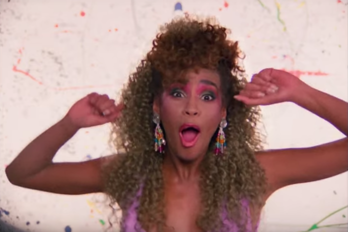 Nieuwe Whitney Houston-documentaire te zien in Nederlandse bioscopen