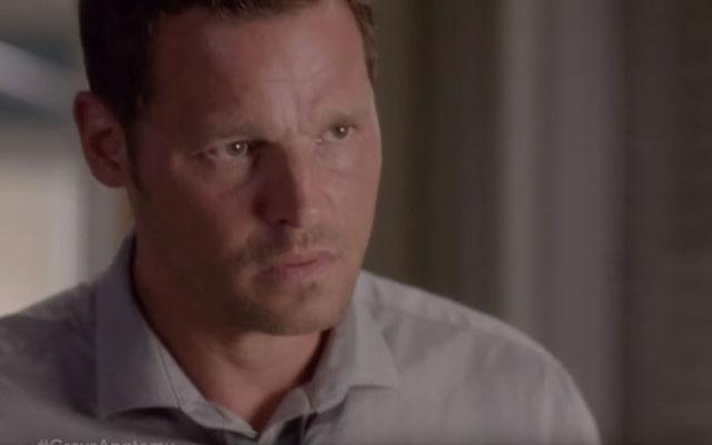 Oei: Wat is er aan de hand met Alex in het 13de seizoen van 'Grey's Anatomy'?!