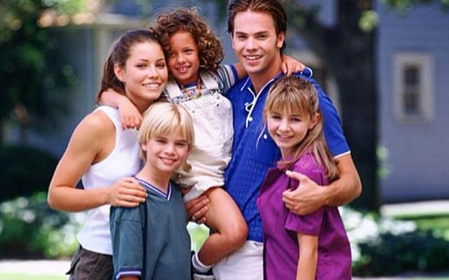 BEWEZEN: gezinnen met vier (of meer) kinderen zijn het gelukkigst
