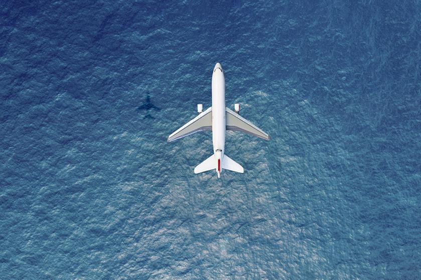 Om deze redenen kun je beter kiezen voor een vroege vlucht