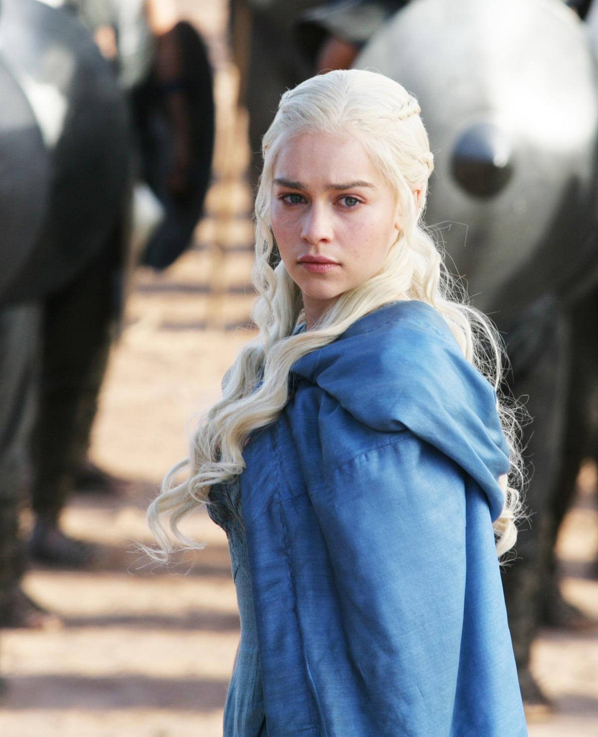 WIN: 6x dvd 'Game of Thrones' seizoen 5!