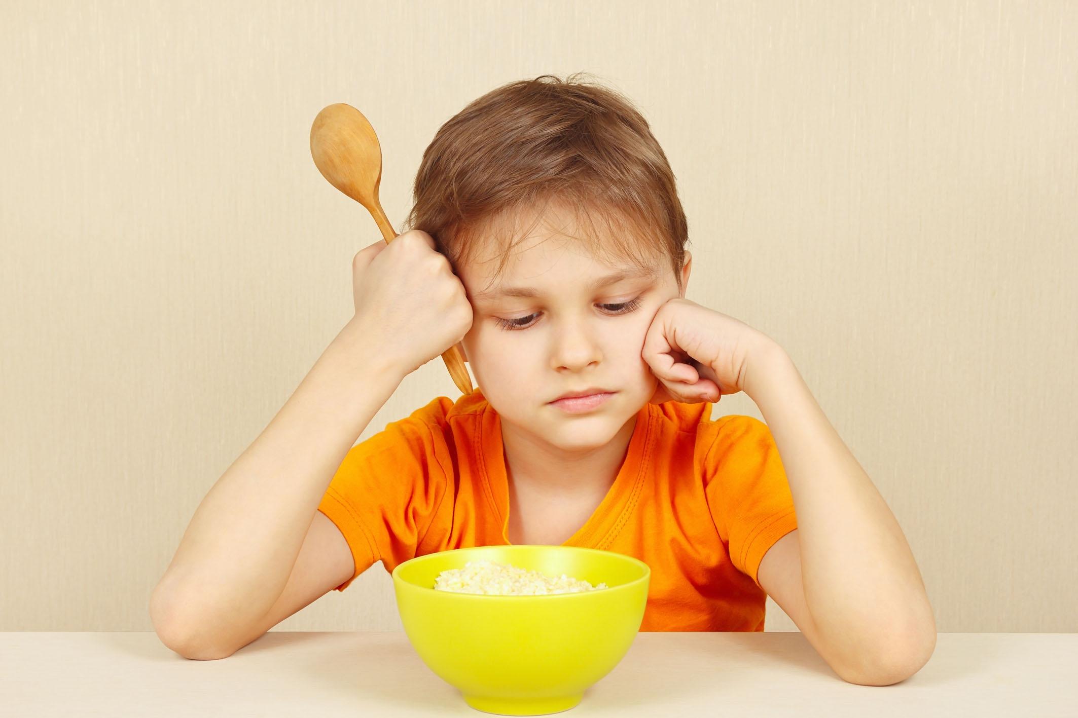 Wil je kind zijn bord niet leegeten? Dwing het dan vooral níét