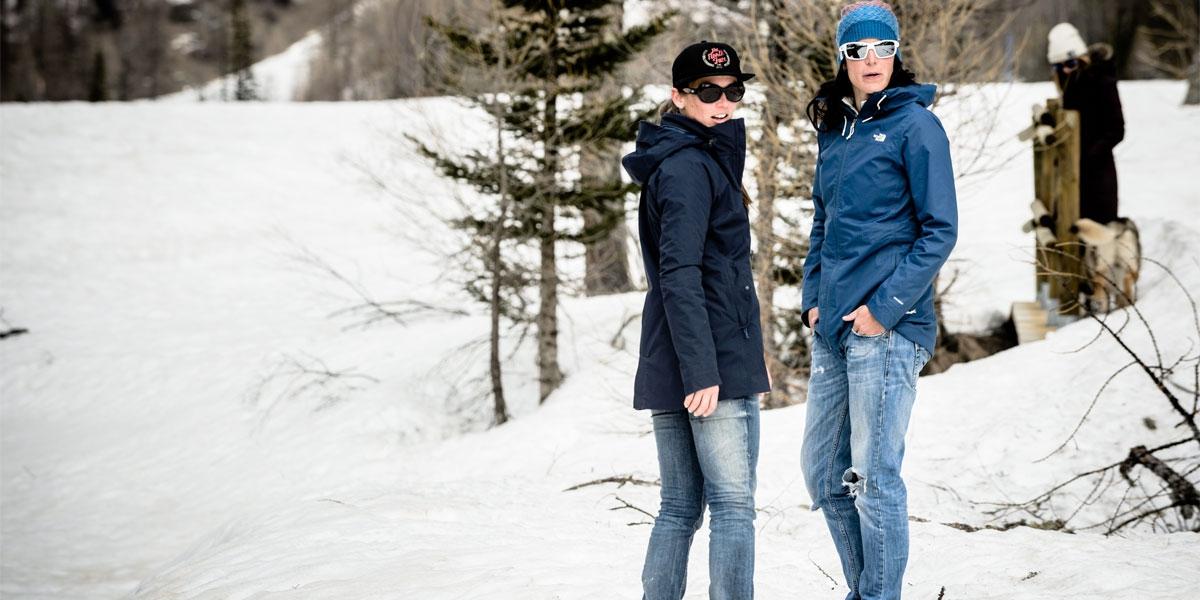 Hip én comfortabel: kleding die je warm houdt deze winter