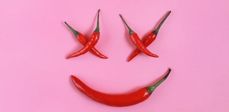 Wat je kan eten om je slechte humeur te laten verdwijnen