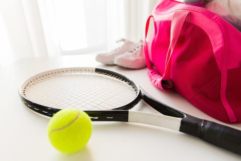 De beste tips om je sporttas fris te houden!