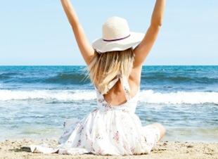 5 x wellness op het strand