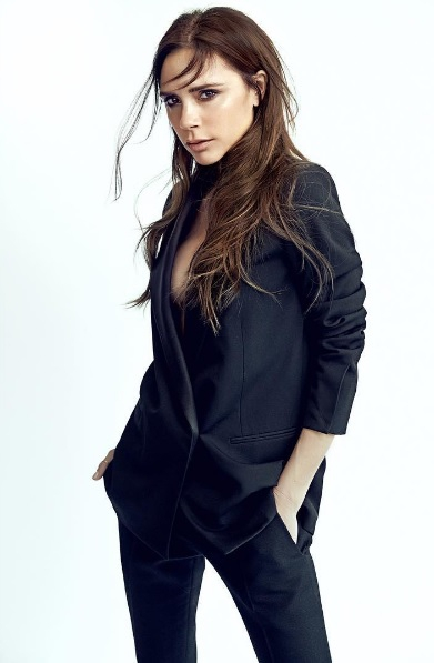 Yay! Victoria Beckham gaat samenwerken met Estée Lauder voor nieuwe make-uplijn